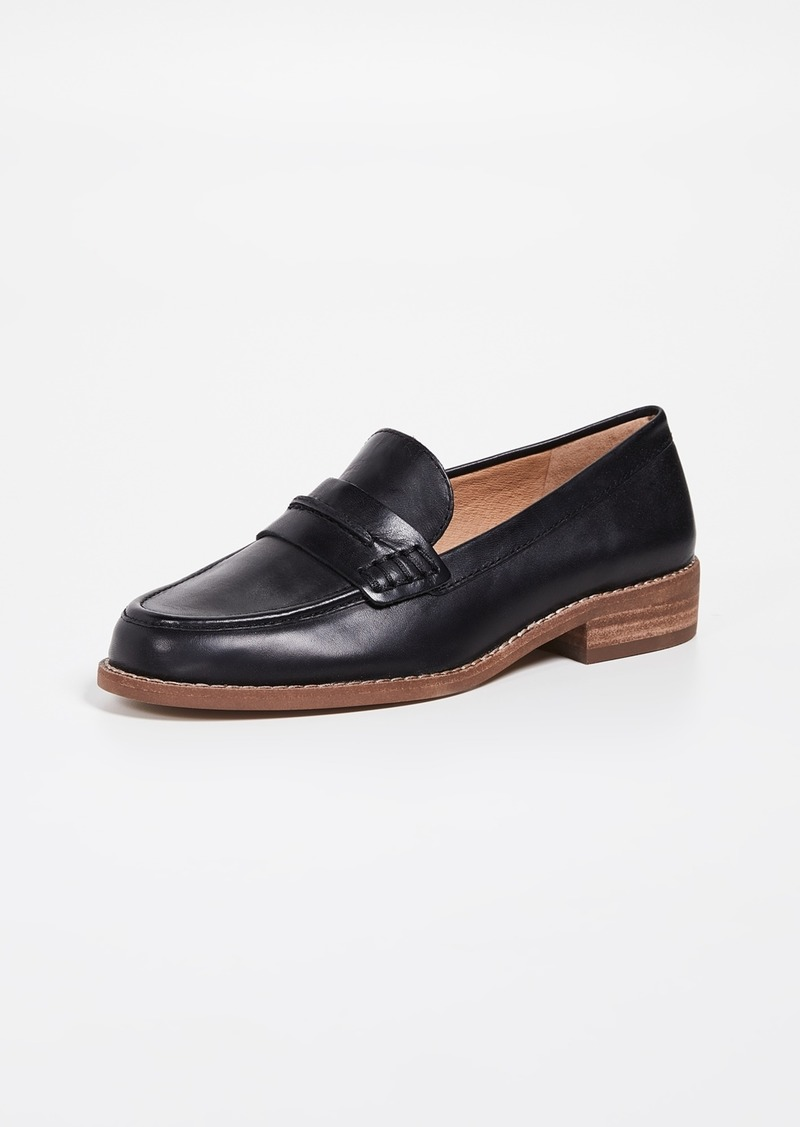 33d1a272bce Madewell Madewell The Elinor Loafers