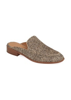 3ea15d90154 Madewell The Frances Genuine Calf Hair Mule (Women)