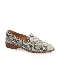 bb6c064e4be Madewell The Orson Loafer in Leopard Print Now  89.99