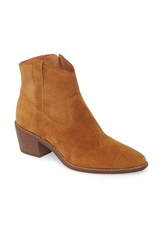 Madewell The Hailie Western Boot (Women)
