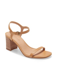 Madewell The Hollie Ankle Strap Sandal (Women)