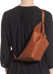 a9377e68d Madewell Madewell The Leather Sling Bag