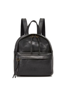 Madewell The Lorimer Mini Backpack
