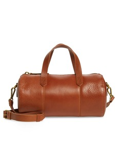 Madewell The Mini Transport Duffle Bag