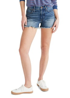Madewell The Perfect Jean Shorts (Rayburn)