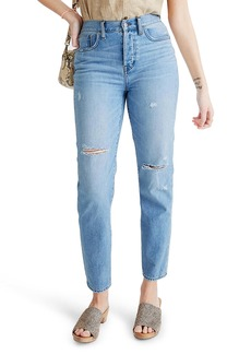 Madewell The Perfect Vintage Jean (Duncannon)