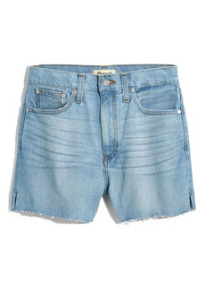 Madewell The Perfect Vintage Short (Bowman Wash)