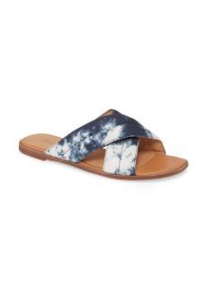 Madewell The Skyler Slide Sandal (Women)