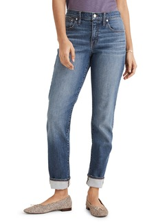 Madewell The Slim Boy Jeans (Eames Wash)