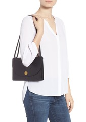 a2316c559816 Madewell Madewell The Slim Convertible Leather Shoulder Bag