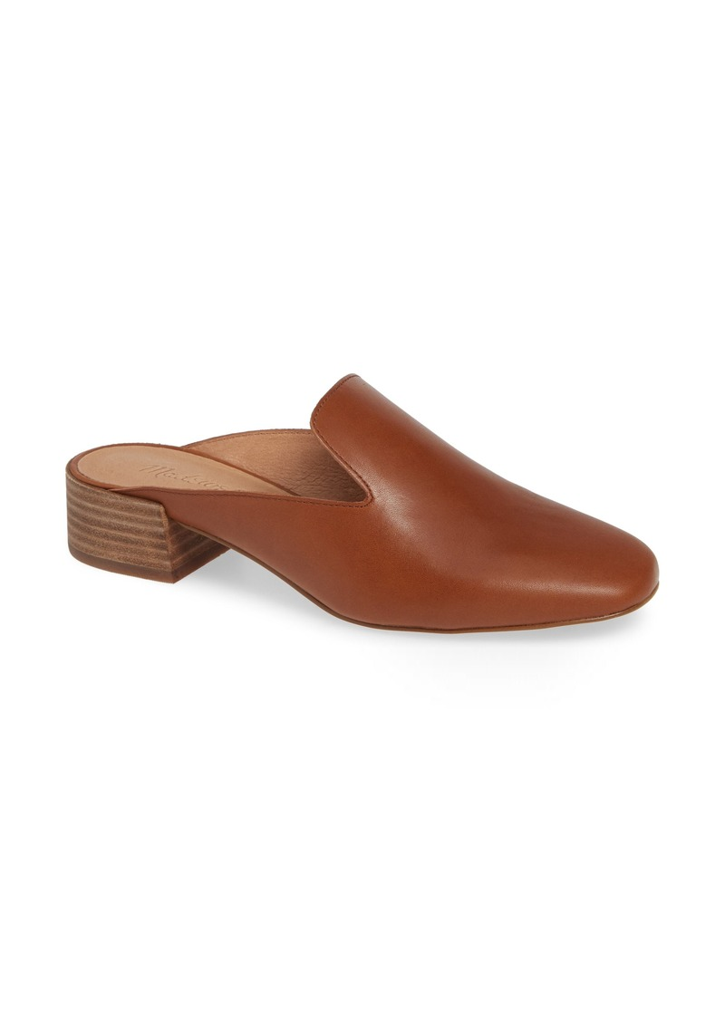 7d72ea548ad Madewell Madewell The Willa Loafer Mule (Women)