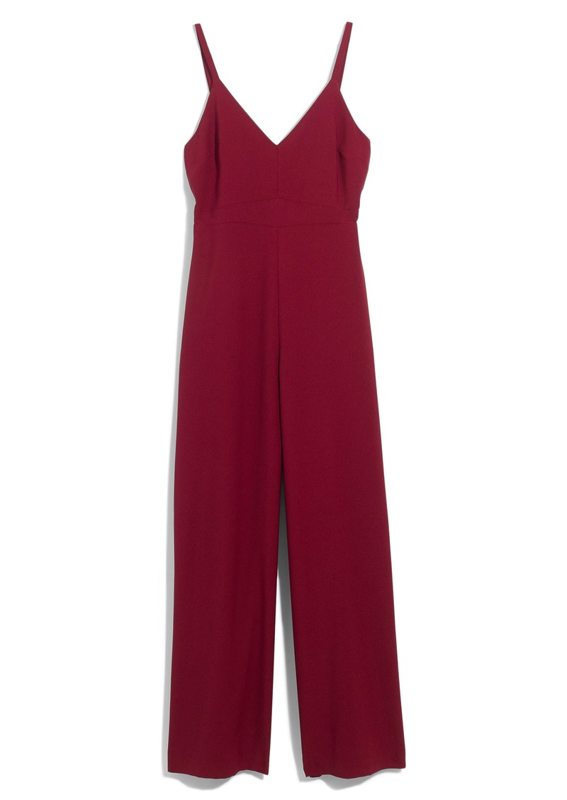 Madewell Thistle Camisole Jumpsuit