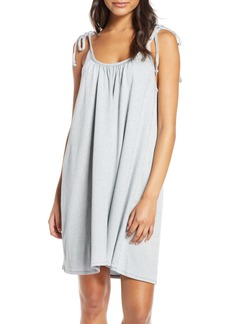 Madewell Tie Strap Sleep Dress