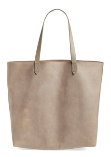 Madewell 'Transport' Leather Tote