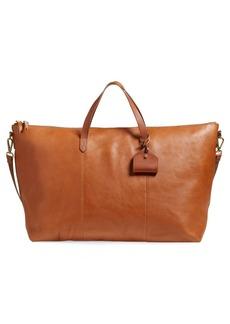 Madewell 'Transport' Weekend Bag