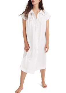 Madewell Tunic Sleep Dress