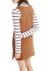 Madewell Madewell Tunic Sweater Dress | Dresses - Shop It To Me