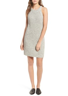Madewell Valley Sweater Dress