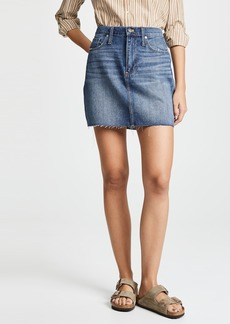 Madewell Vintage Reworked Skirt