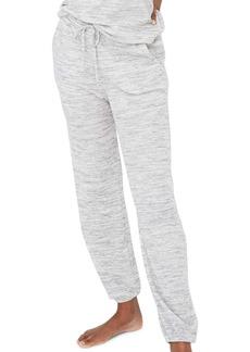 Madewell Waffle Knit Pajama Pants