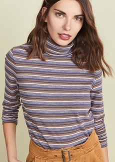 Madewell Whisper Turtleneck Top
