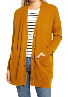 Madewell Whitford Cardigan Sweater