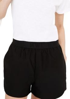 Madewell MWL Allways Pull-On Shorts