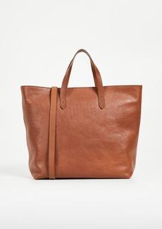 Madewell Zipper Transport Bag