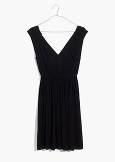 Magnolia Tie-Back Dress