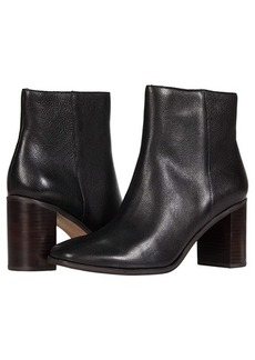 Madewell Malone Square Toe Bootie