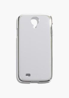 Madewell Metallic Case for Samsung Galaxy 4