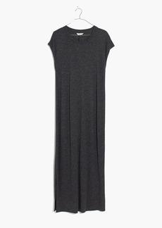 Madewell Midi Column Dress