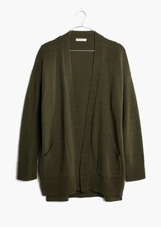 Madewell Midland Cardigan Sweater