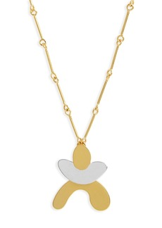 Madewell Modform Pendant Necklace