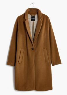 Monsieur Coat