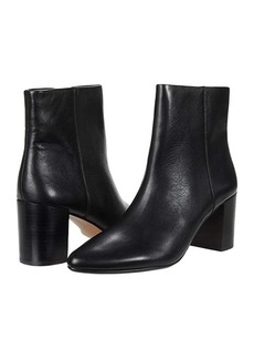 Madewell Nelly Pointy Toe Bootie