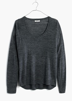 Madewell Northlight Pullover Sweater