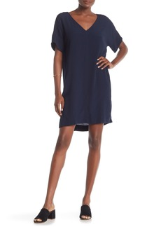 Madewell Novel Shift Dress
