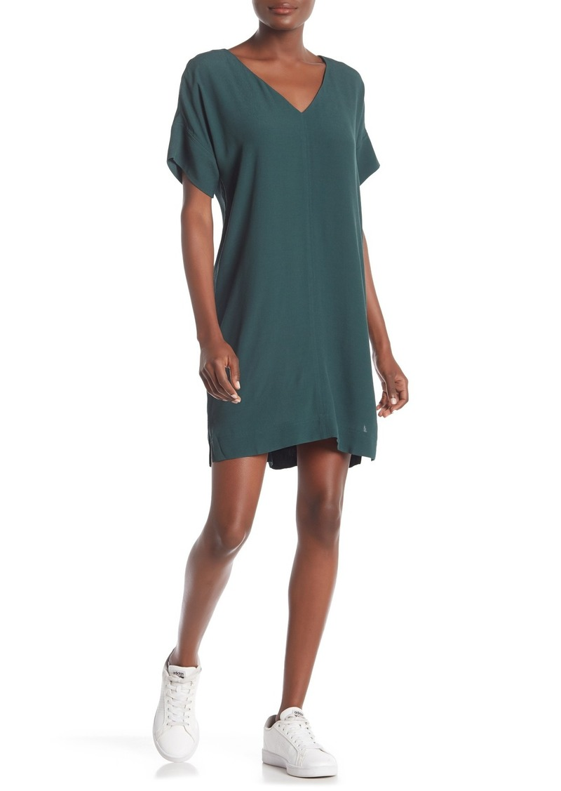Madewell Novel Shift Dress
