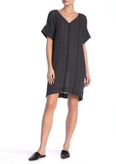 Madewell Novel Striped Dress