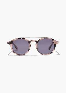 Madewell Omaha Top-Bar Sunglasses