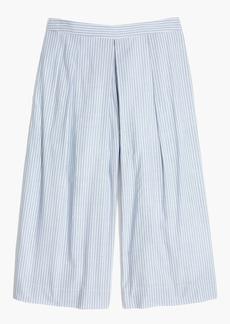 Madewell Pavilion Culotte Pants