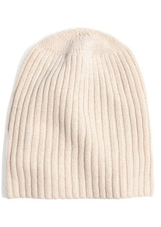 Madewell Perfect Textured Rib Beanie