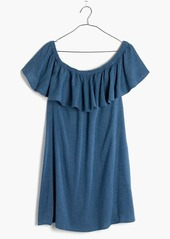 Madewell rio cover-up dress