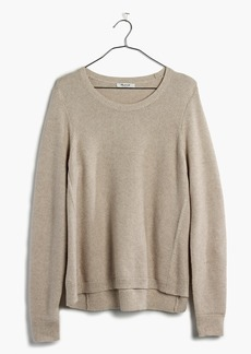 Madewell Riverside Texture Sweater