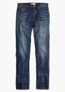 Rivet & Thread Selvedge Straight Jeans