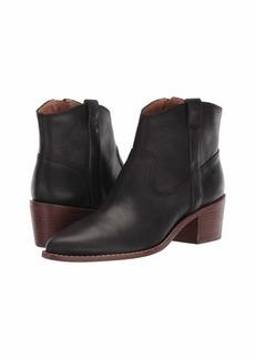 Madewell Ronin Western Boot