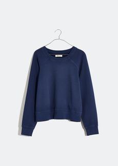 Madewell Shrunken Sweatshirt - XS - Also in: S