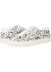 Madewell Sidewalk Low Top Sneaker in Mint Spot Dot