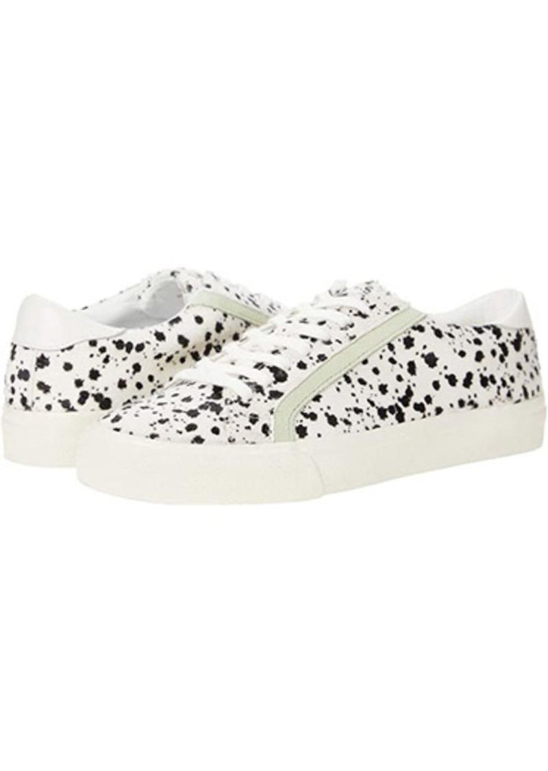 Sidewalk Low Top Sneaker in Mint Spot Dot